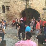 visita guiada Alquézar