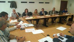 reunión junta directiva FEPEA