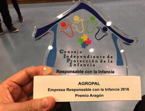 Gala Prix des Entreprises Responsables avec les enfants #Infancia20N