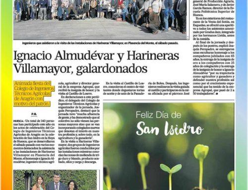 """Dia de San Isidro"""