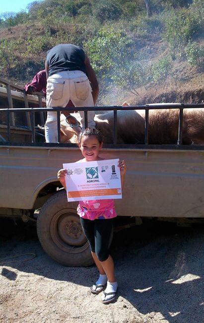 (Español) Agropal con Nicaragua