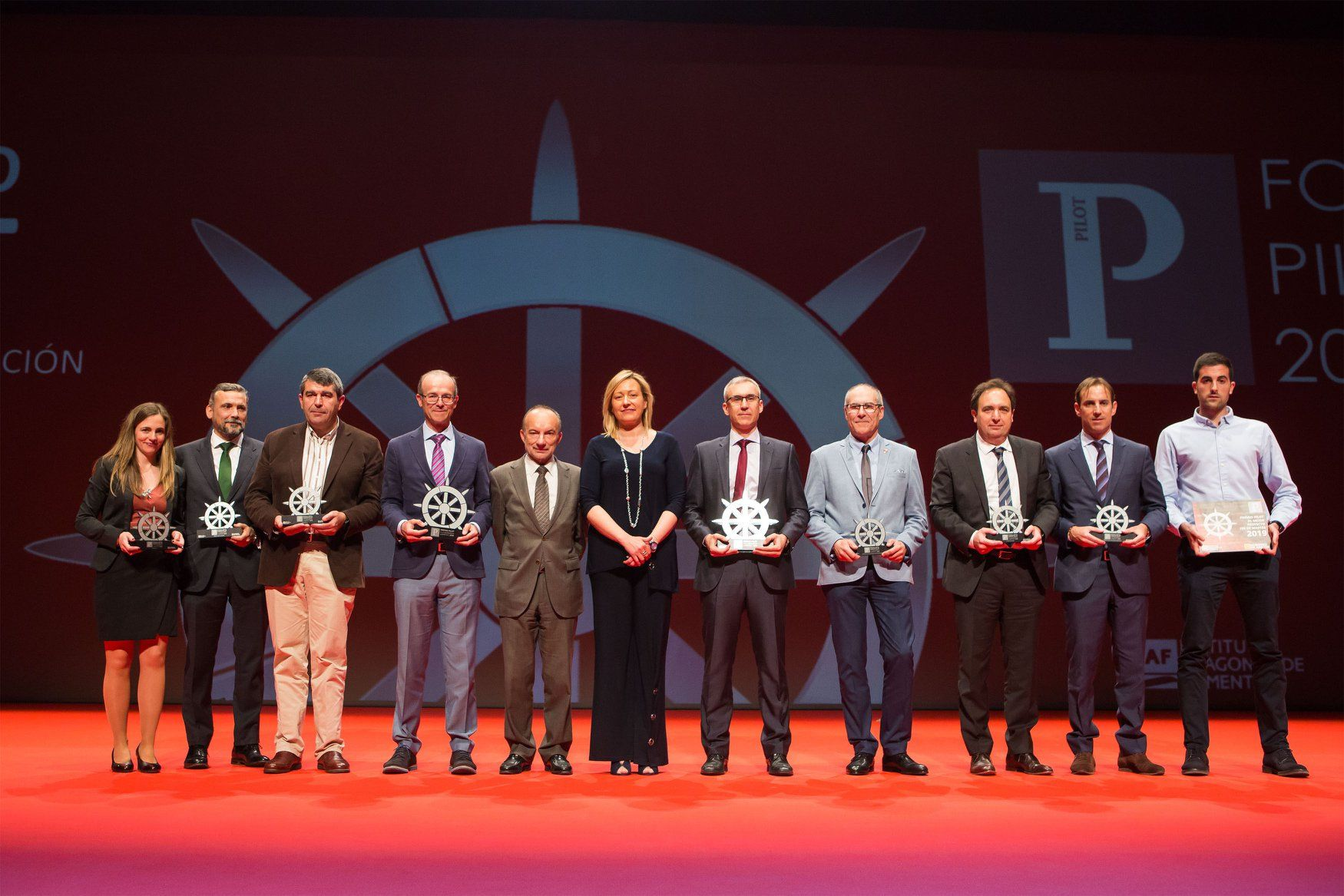 Agropal, finalista premios Pilot 2019