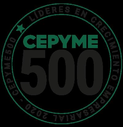 (Español) Agropal, empresa cepyme500